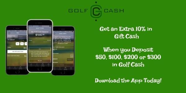 Golf Cash