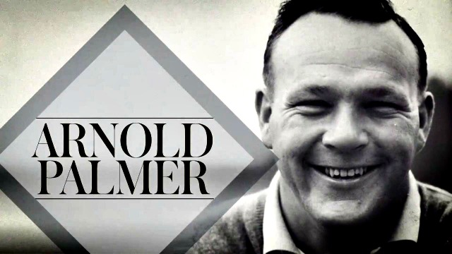 Arnold Palmer Blog image